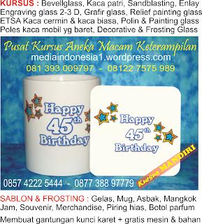 Printing Emboss Kaca Patri Seni Kaca Kami Spesial Website PUSAT
