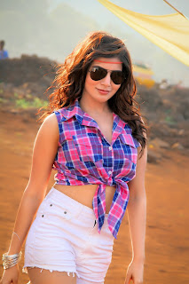 samantha hot