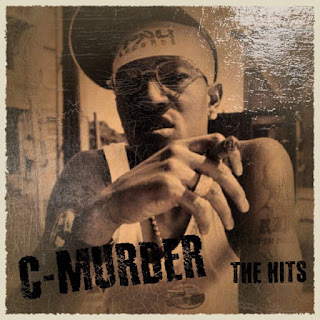 C-Murder - The Hits - Album Download, Itunes Cover, Official Cover, Album CD Cover Art, Tracklist