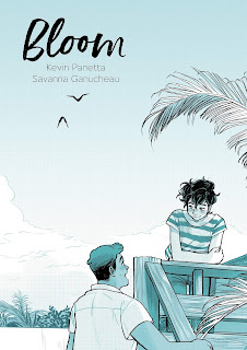 [Rezension] Bloom – Kevin Panetta & Savanna Ganucheau