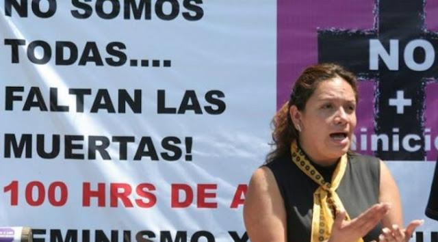 Nada justifica que una mujer ebria sea ultrajada, torturada y humillada: Yndira Sandoval