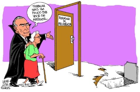 Resultado de imagem para APONTANDO PROBLEMA E SOLUÇÕES PARA A REFORMA da previdencia