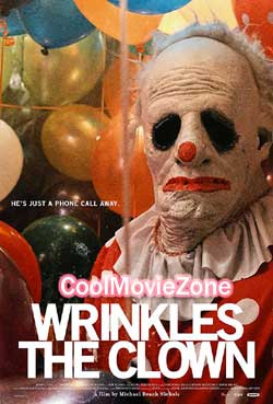 Wrinkles the Clown (2019)