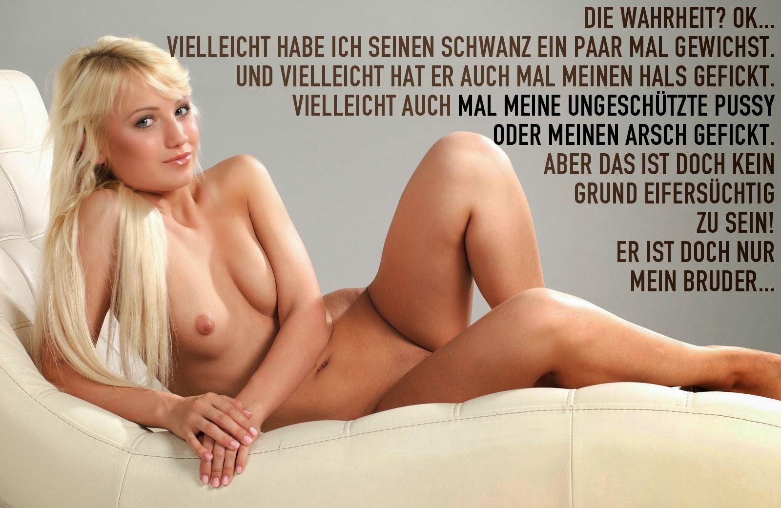 Cuckold auf deutsch