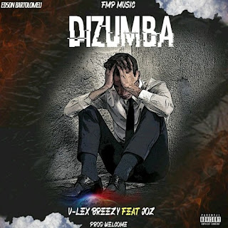 V-Lex Breezy feat. Joz Gotti (Young Family) - Dizumba [DOWNLOAD]