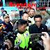 Mantiri Dan Tamuntuan Dampingi Waka Polda Polda Sulut Cek Pos Pengamanan Lebaran