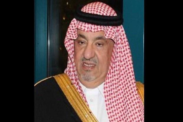 Pangeran Arab Saudi Meninggal, Karena Covid-19?