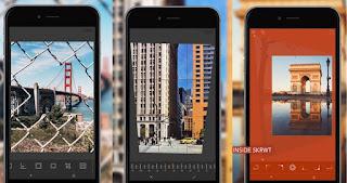 Ingin Foto Anda Terlihat Keren? Gunakan Aplikasi Edit Foto Iphone Terpopuler 2019, Simak Daftarnya!