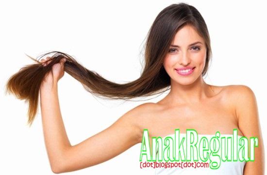7 Cara Cepat Memanjangkan Rambut Dalam Waktu Singkat