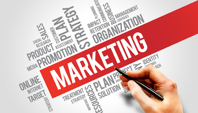 Tips Menjadi Marketing Handal