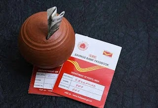 Post office scheme FD investment magical idea for your future.