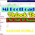 Mi Bootloader Unlock Tool [ No Auth ID Required
