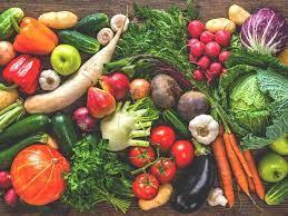 Vegetable Vegetable