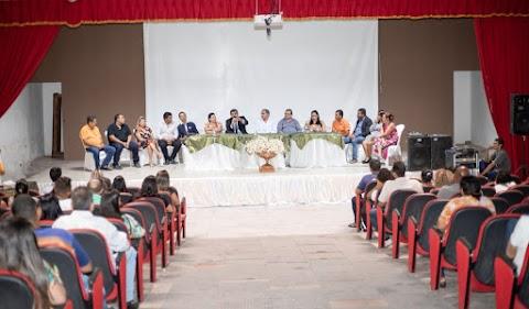 Implementação do ECA é destaque em Audiência Pública realizada pela Prefeitura de Trindade e Ministério Público