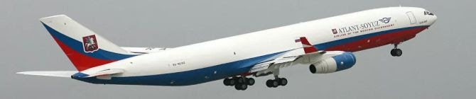 Friend In Need: Second Russian Aircraft Carrying Humanitarian Aid To India Departs