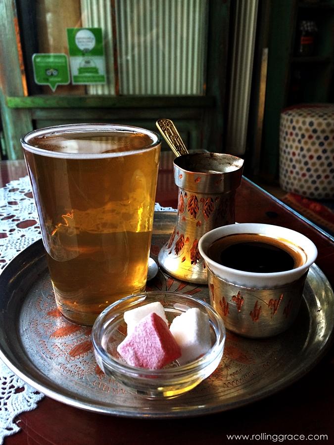 bosnian coffee sarajevo