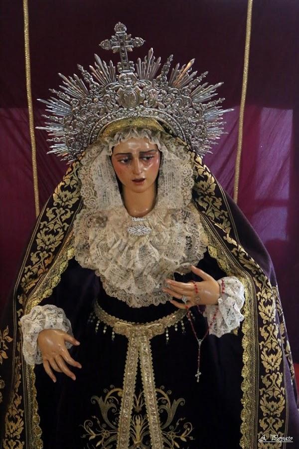 La Victoria saldrá por primera vez a las calles de Córdoba en 2020