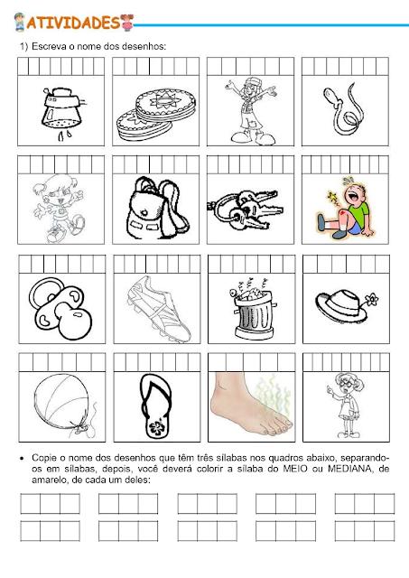 Bingo com desenhos X e CH jpg