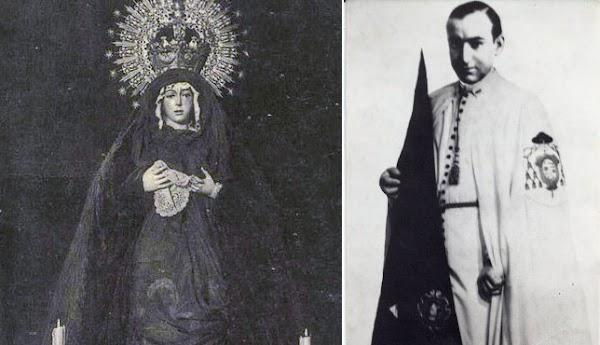 Cien años de la muerte de Joselito el Gallo, el gran mecenas de la Macarena