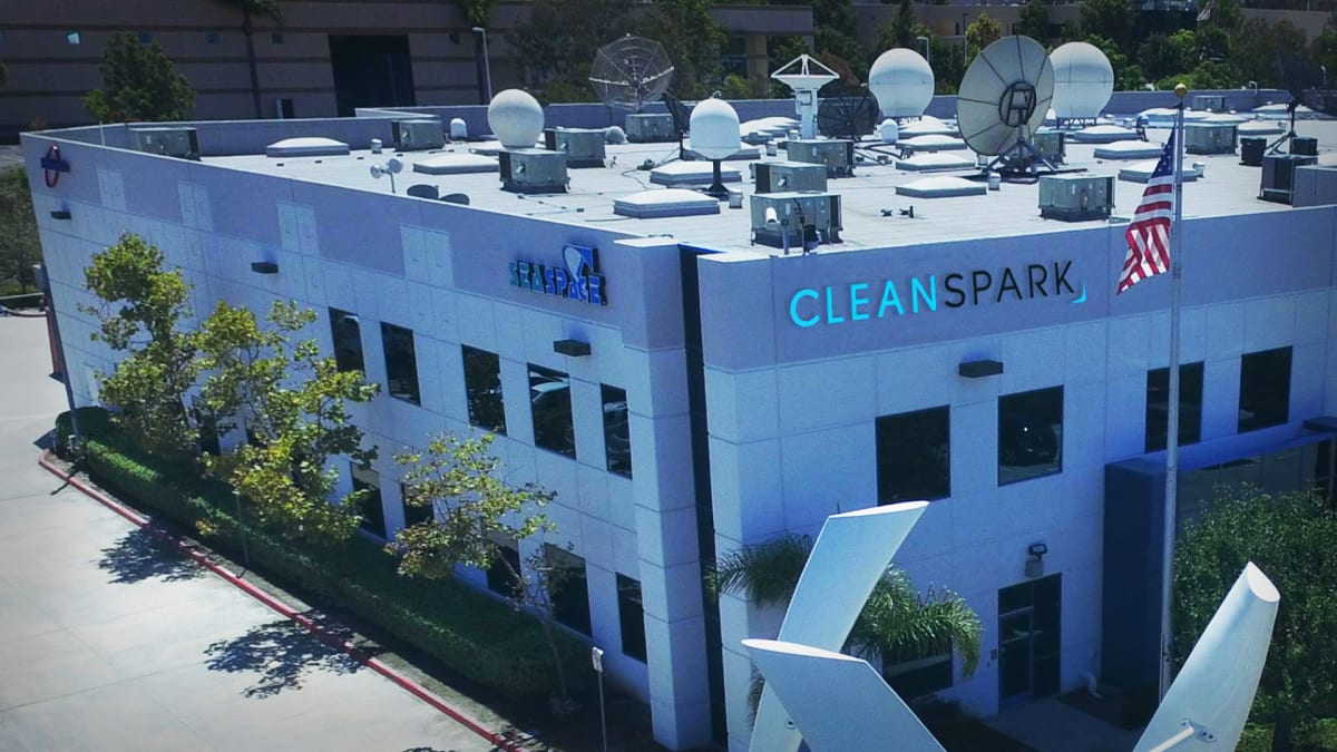 CleanSpark Acquires Additional S19-Pro Bitcoin Mining Rigs to Further Enhance Energy Initiative