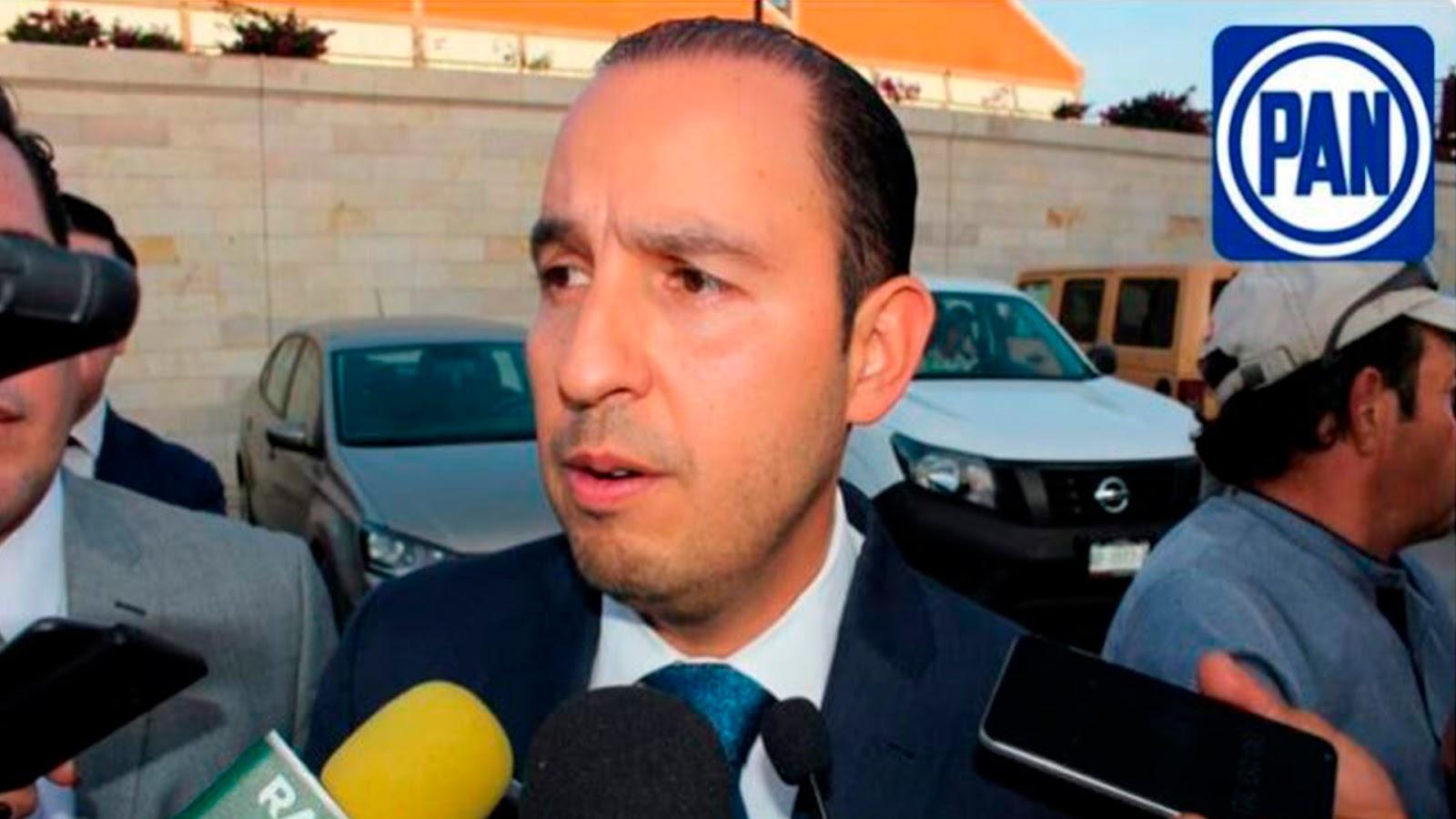 El PAN advierte: Daremos batalla hasta el final; insisten que México contraiga deuda