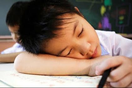 11 Dampak Negatif Tidak Sarapan Sebelum Ke Sekolah