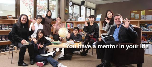 Môi trường học tập trường đại học Youngsan