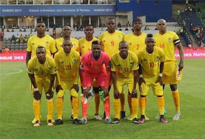 موعد  مباراة اوغندا وزيمبابوي ضمن مباريات كأس أمم أفريقيا 2019