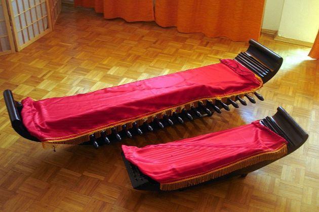 Semua Tentang Sunda: Keunikan Alat Musik Tradisional Sunda