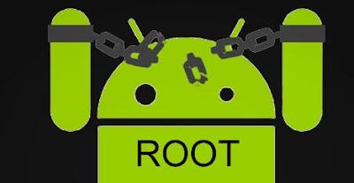 dapatkan ketika menggunakan Aplikasi King Root ini, karena dengan root ...