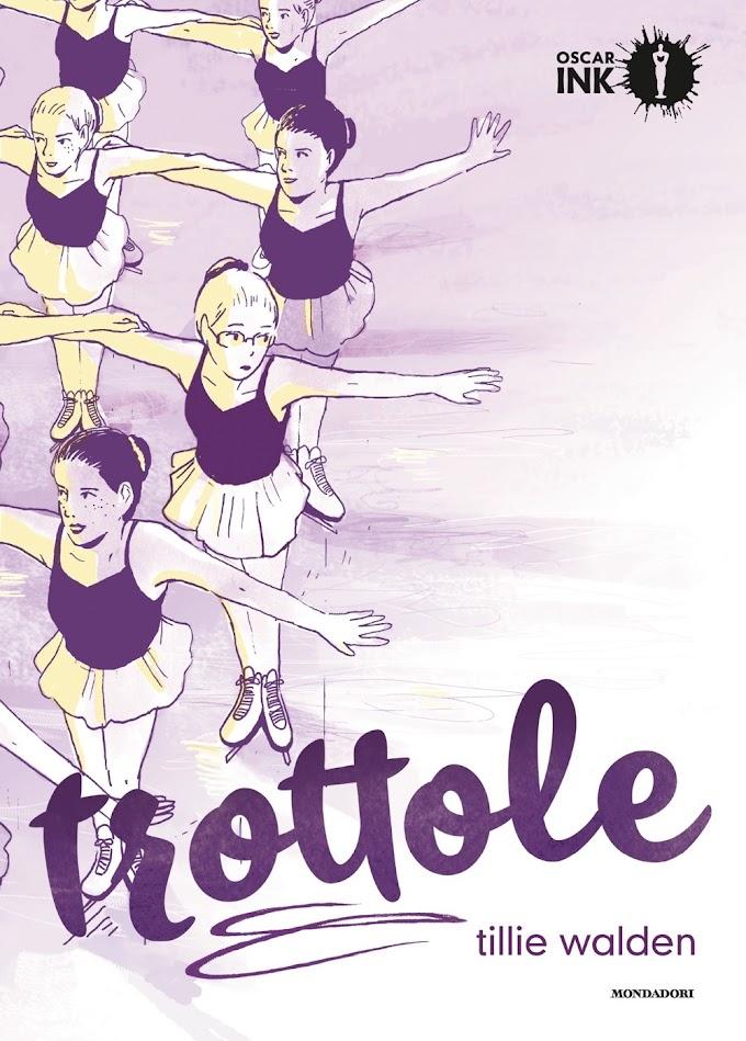 Trottole | Recensione del graphic novel di Tillie Walden