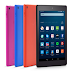 "Fire HD 8 Tablet with Alexa, 8"" HD Display, 16 GB  Price $79.99"