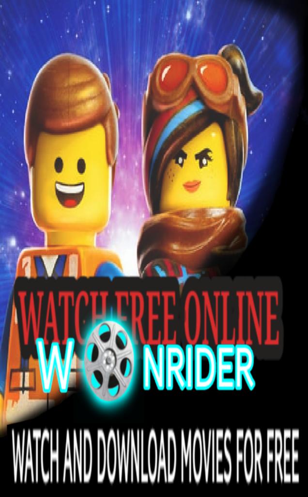 Watch LEGO 2 2019 HD Online