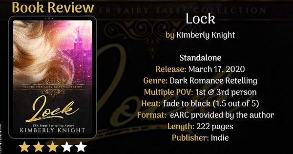 Lock by Kimberly Knight