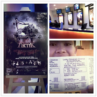 TIKTIK : The Aswang Chronicles
