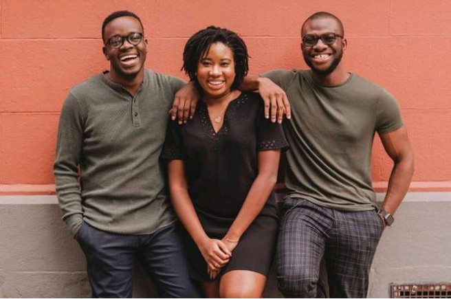 SEE The 8 Nigerians That Made 2019 `Forbes 30 under 30 list'