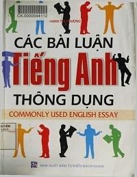 Các Bài Luận Tiếng Anh Thông Dụng - Trịnh Thị Phượng