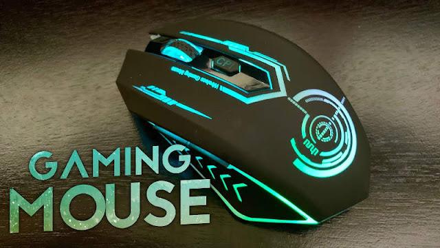 Download Driver Uhuru Gaming Mouse