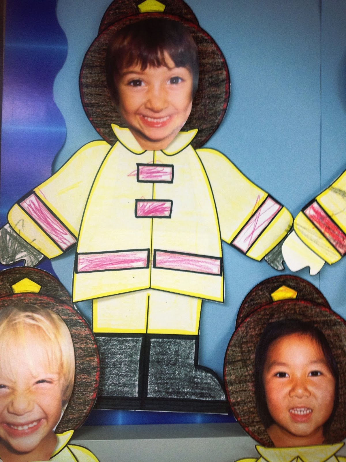 Preschool For Rookies Fire Safety