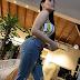 Ana Del Castillo bailo Regueton Muy provocativa