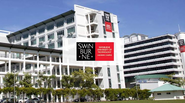 Đại học công nghệ Swinburne - Swinburne University of Technology
