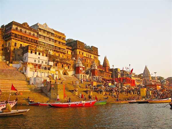 Uttara Pradesh Famous Temples