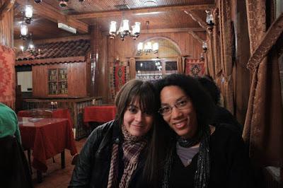 Hala restaurant in Istanbul