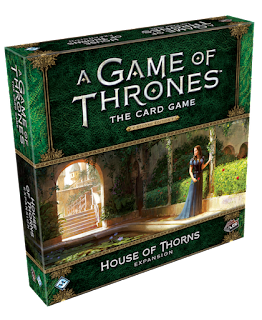 Plugin: House of Thorns