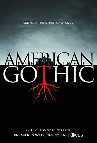 American Gothic Season 1 Complete Download 480p & 720p All Episode