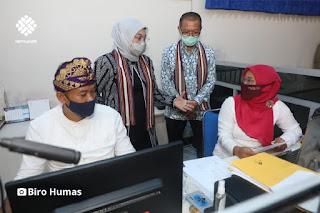 Kemnaker Siapkan 45 Layanan Terpadu Satu Atap untuk Lindungi Pekerja Migran Indonesia