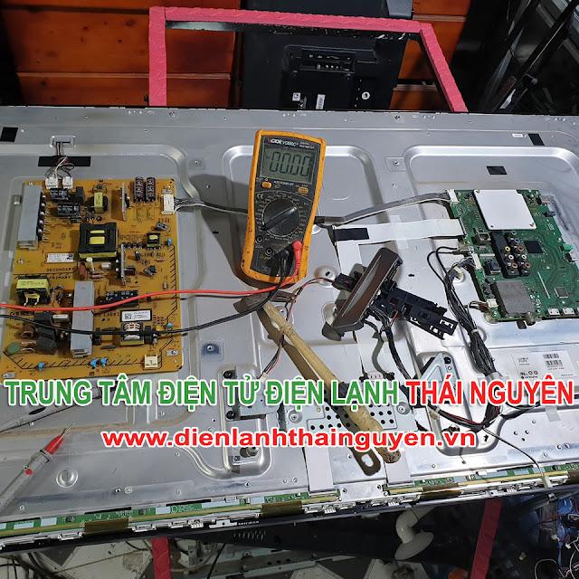 Hình ảnh Sửa tivi Panasonic tại Thái Nguyên