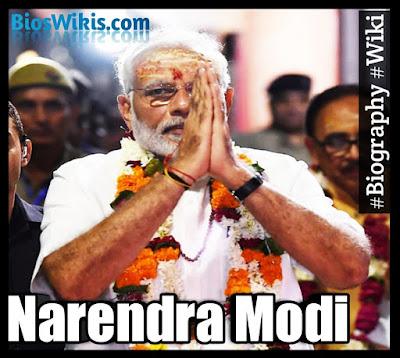 Narendra Modi image bioswikis