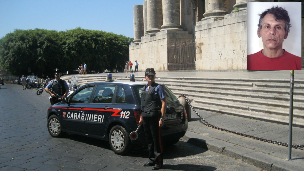 arresto Giovanni Emanuele Torre