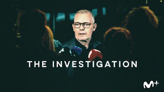 Imagen The Investigation